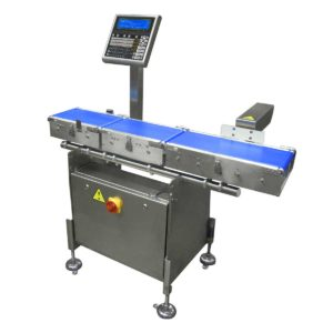 Controlador automático de peso BCW-4000