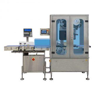 Etiquetadora BCLS-4000