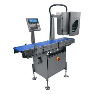 Etiquetadora automática BLS-4000