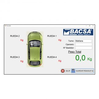 Bacsa Software