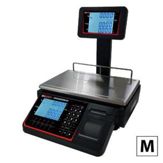 Balanza Comercial con Impresora BC-1803-TI