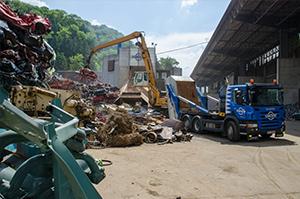 Sector del Reciclaje